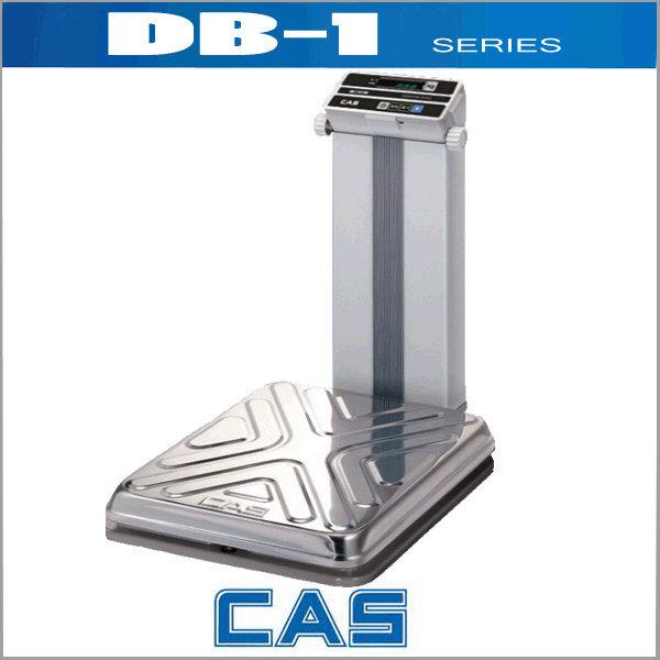 카스 DB-1/60H/150/200/고중량/방수/체중계/전자저울 상품이미지