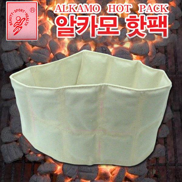 삼우 오리지널 알카모 핫팩 서비컬 목(경추용) 상품이미지