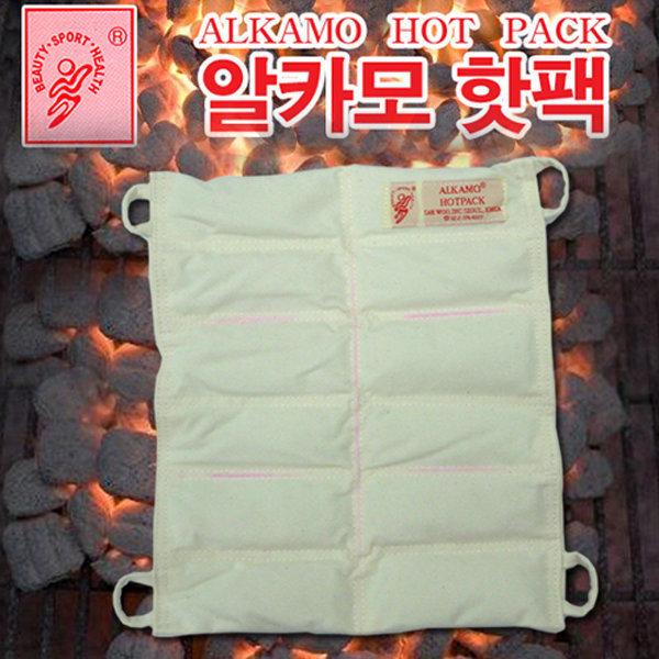 삼우 오리지널 알카모 핫팩 스탠다드 소(2칸6단) 상품이미지