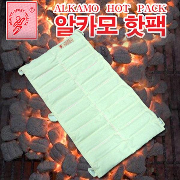 삼우 오리지널 알카모 핫팩 미디움엑스라지(2칸12단) 상품이미지
