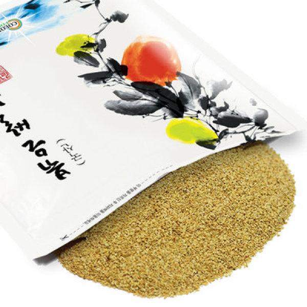 컬러푸드 볶은 쌀눈 국산 200g 선식 분말 쌀눈가루 미강 가루 볶은쌀눈 쌀눈분말 볶은쌀눈분말 간식 상품이미지