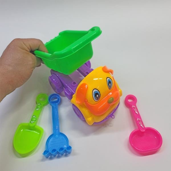 B598/모래놀이차/모래놀이/모래놀이세트/장난감 상품이미지