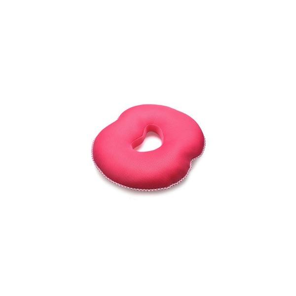 국산 에어매쉬 사과모양 산모방석 도넛방석 상품이미지