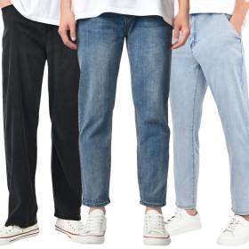 Span/Big Size/Chino Pants