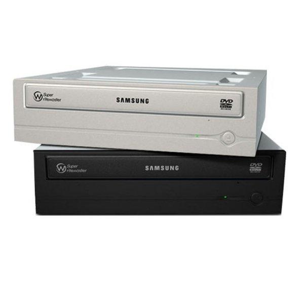 삼성 DVD멀티 S224DB 블랙 SATA DVD-Multi 상품이미지