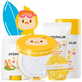ATOPALM 2021 NEW Sun Cream/Sun Pact/Sun Stick/Kids/Children