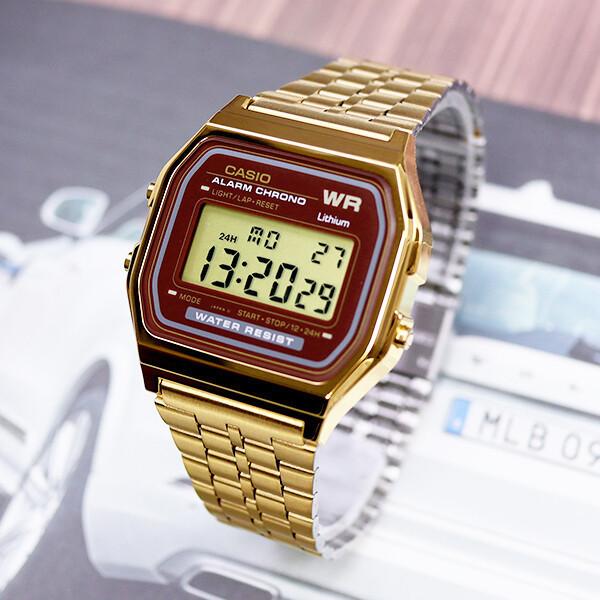 정품 스타샵 A159WGEA-5 CASIO 카시오 시계 c12 상품이미지
