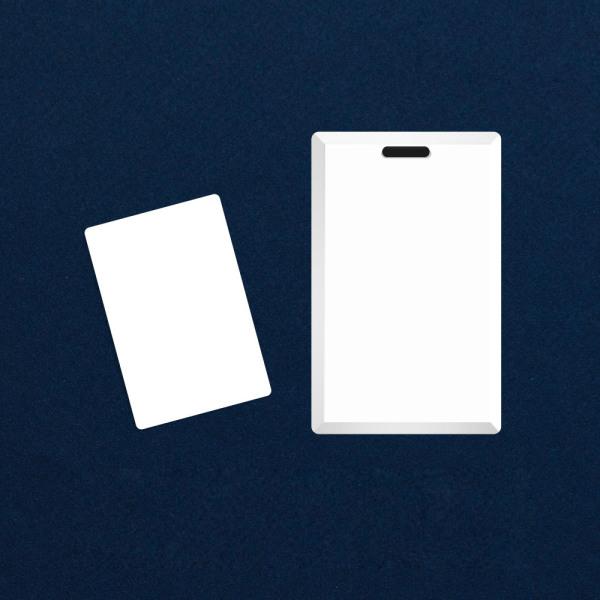 RFID카드 RF 태그 125KHz Temik(HID  EM복제가능) 상품이미지