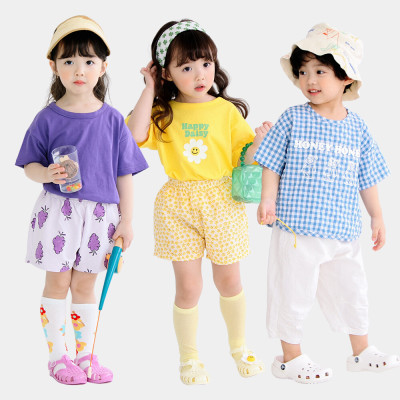 BoomBoom-Spring new arrivals/top and bottom/set/children s clothing/baby clothes/sweatsuit