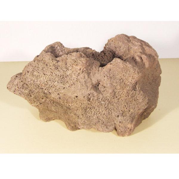 화분 화산석-중 인테이리어화분 분갈이 야생화분 상품이미지