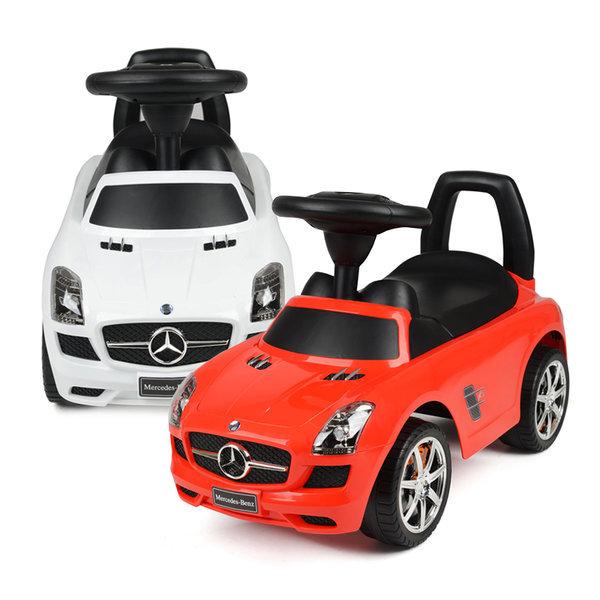 벤츠 붕붕카 어린이자동차 유아장난감 아기자동차 상품이미지