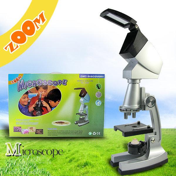 현미경stx-1200배율/38종풀셋트/프로젝션/학습관찰용 상품이미지