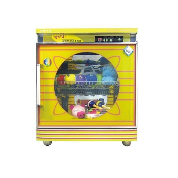 그린키즈몰 장난감소독기 (SW-600H)/자외선살균소독기 상품이미지
