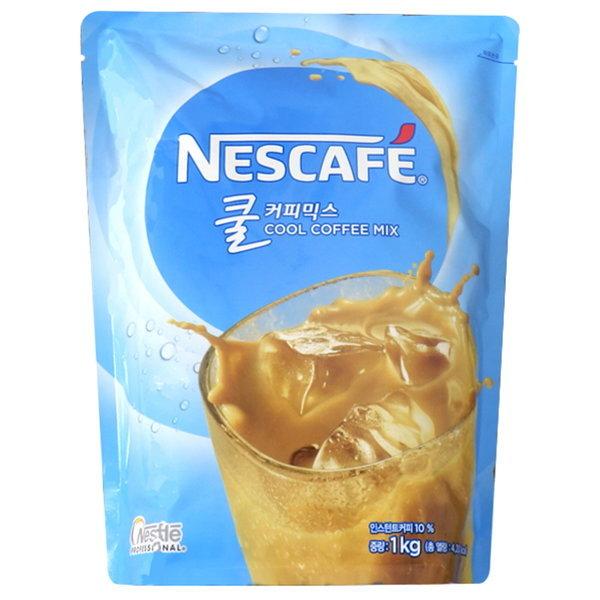 네슬레 네스카페 (쿨) 커피믹스 1kg/ 아이스커피 상품이미지