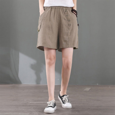 ANDSTYLE Fall new arrivals 1+1 All size pants