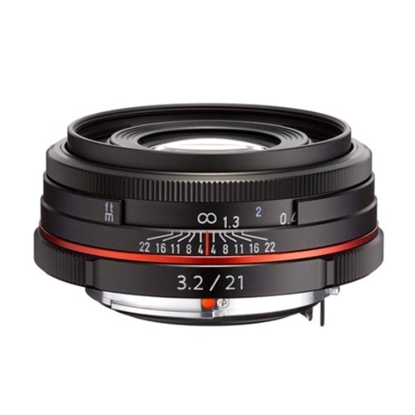 (정품)펜탁스 HD DA 21mm F3.2 AL Limited / 청소셋 상품이미지
