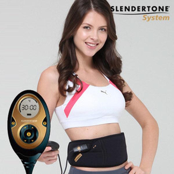 최강신형 슬렌더톤 시스템 Abs복부세트(여성용)/컨트롤러 포함/아름답고 탄력있는 복부 관리를 위한 제품 상품이미지