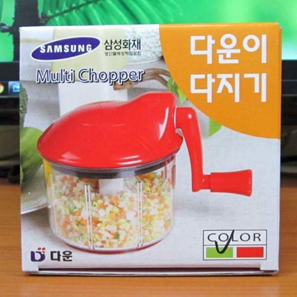 B653/다지기/야채다지기/마늘다지기/만능다지기 상품이미지