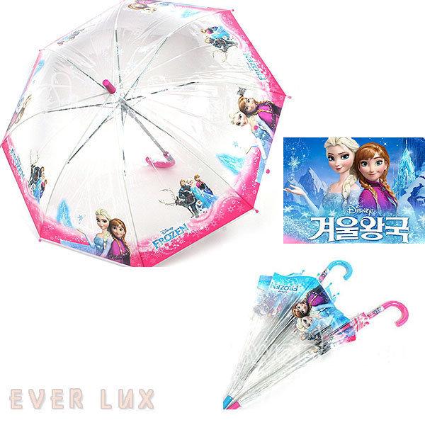 겨울왕국 53 모험POE우산(랜덤)/장우산/빠른배송 상품이미지