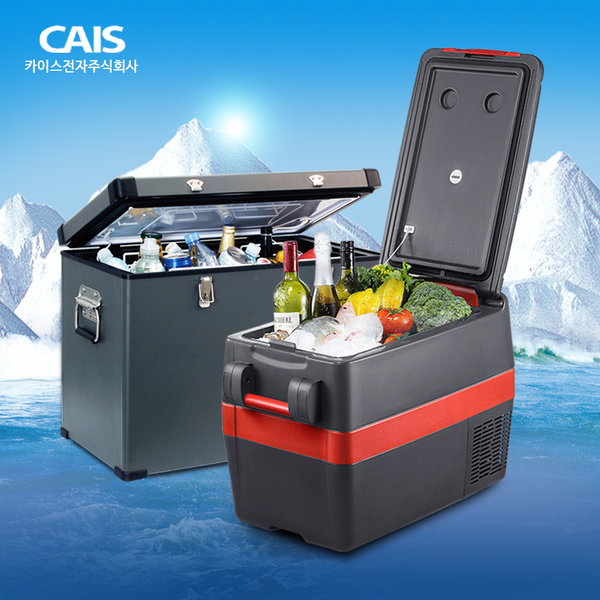카이스/인델비/차량용냉장고/냉동고/DC/캠핑용냉장고 상품이미지