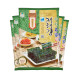광천재래전장김 10봉 가정용 /유통기한 넉넉해요 상품이미지
