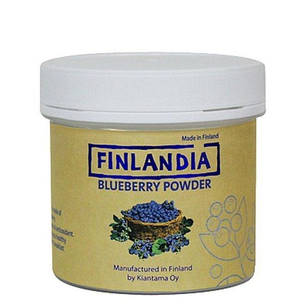핀란드 블루베리가루/블루베리분말/블루베리/불루베리 상품이미지