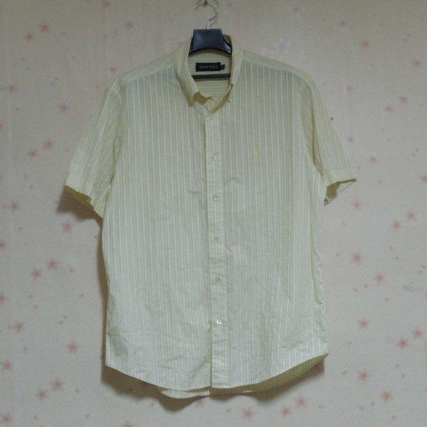 빈폴 남성95호 반팔셔츠여름용 구제렐라uc67 상품이미지