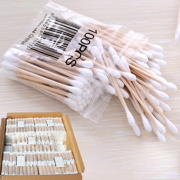 면봉 업소전용도매코너 50.000개 /미용면봉 상품이미지