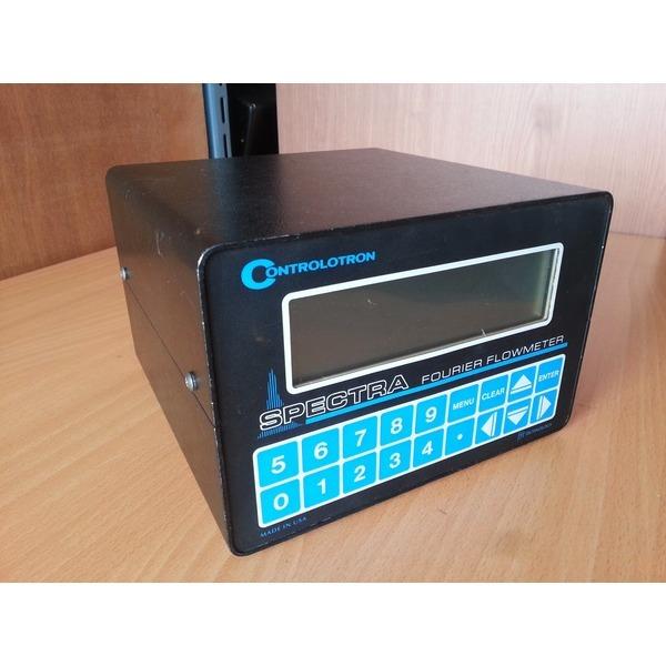 중고 Spectra Fourier Flowmeter 푸리에 유량계 상품이미지