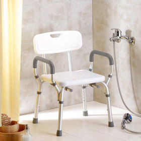 성인 욕실 샤워의자 노인 환자용 목욕용품 효도선물
