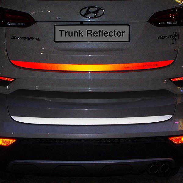 레이스텍 트렁크 리플렉터 스티커/반사스티커/70여종 상품이미지