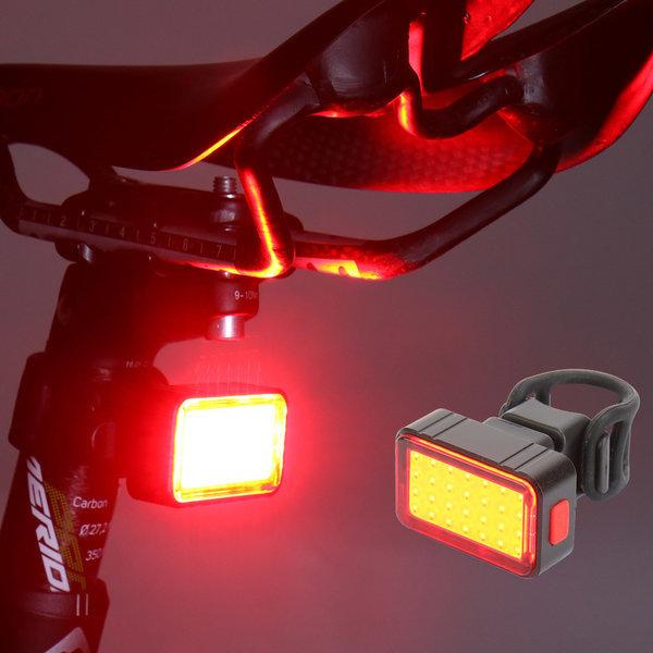 SR 오토센서 후미등 자전거후미등 안전등 상품이미지