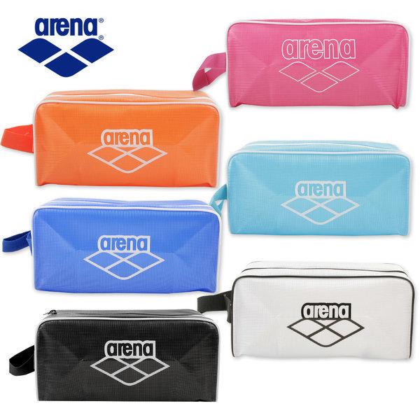 아레나 가방 AQAAB03 AUAAB03 투명 손가방 수영가방 상품이미지