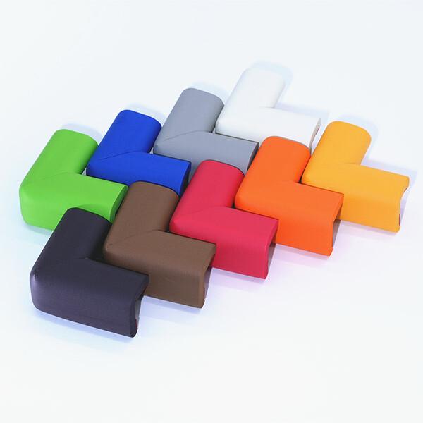 발포코너보호대(중)-2개 1set/평가인증/코너/가구보호 상품이미지