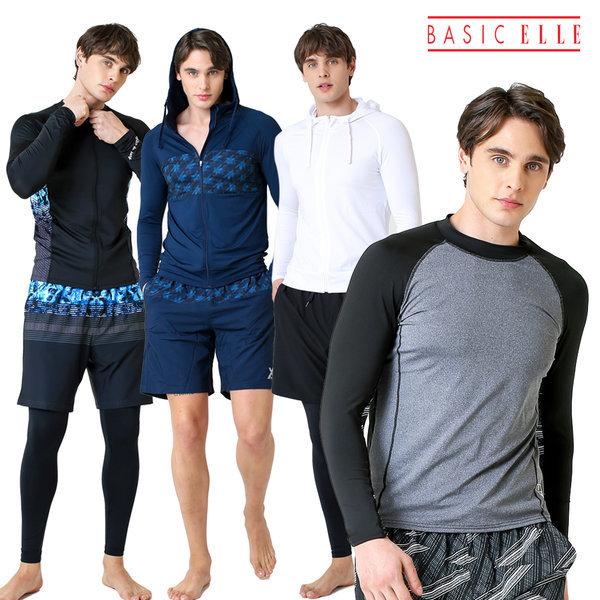 남자 비치웨어 래쉬가드 수영복 신상 재입고 브랜드 상품이미지
