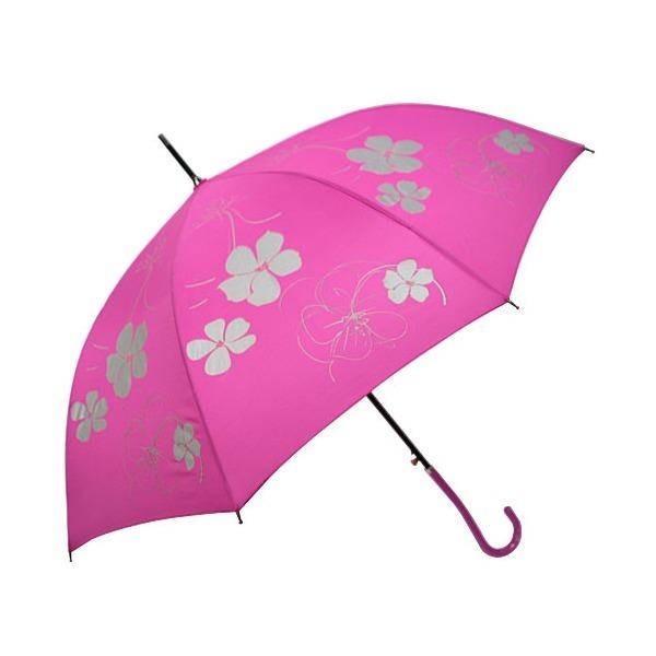 UN/크로커다일 60꽃무늬/장우산 (크로커다일) 상품이미지