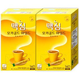 모카골드 320T+사은품랜덤/커피믹스/커피