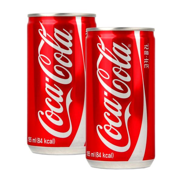 코카콜라 190mlX30캔/무료배송/사이다/탄산음료/ 상품이미지