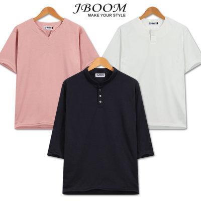 Summer new arrivals~ T-shirt short sleeve cotton T-shirt short T-shirt  matching T-shirt