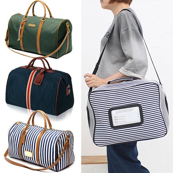 여행가방 여행용 보스턴백 소형 트래블백 보스톤가방 상품이미지