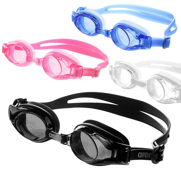 아레나 수경 아동용/성인용 물안경 UV차단 안티포그 상품이미지