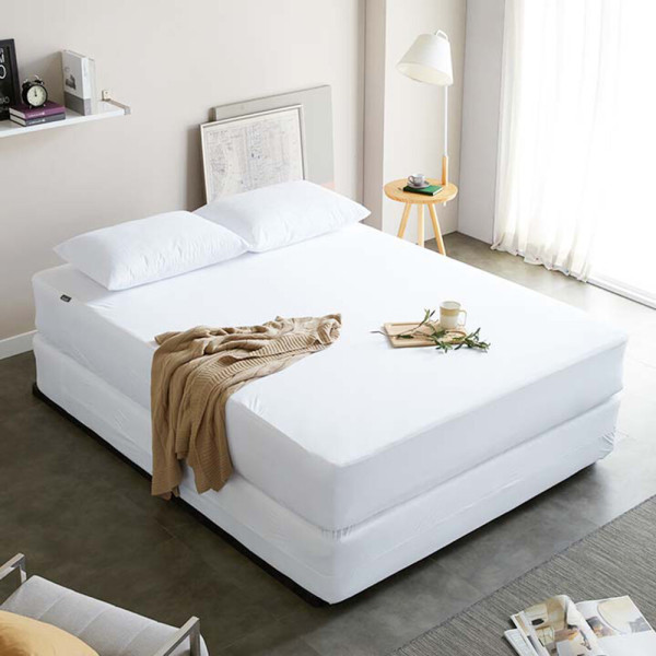 Saferest/Classic/Waterproof/Mattress Cover/Pillowcases