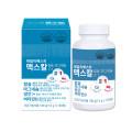1+1 맥스칼 총4개월분/칼슘:마그네슘2:1 망간 비타민D