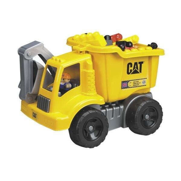 메가블럭 해외쇼핑 메가블럭/Mega Bloks Cat Large Vehicle Dump 상품이미지