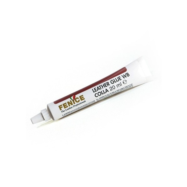 페니체 가죽 수성 글루 20ml/가죽염색제/페인트/셀프 상품이미지