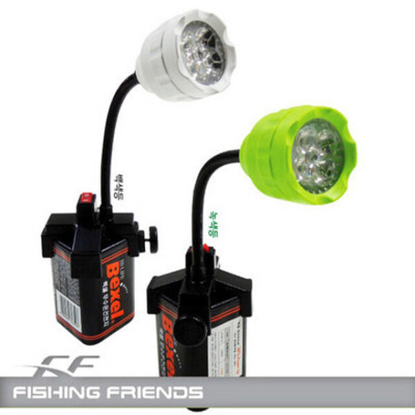 FF LED 십자집어등 SLP-1401 볼락 갈치집어등 상품이미지