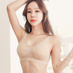 One day promotion/S-XXL/Sports bra/bra top/training wear/gym clothes