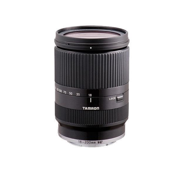 탐론정품 18-200mm F3.5-6.3 Di III VC 소니E용/컬스 상품이미지