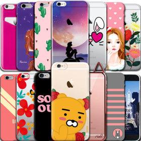 아이폰XS/XR/맥스/8/7/6S/플러스/5S/SE/핸드폰/케이스
