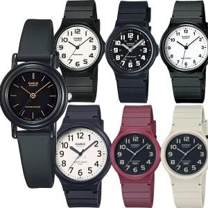 [카시오]카시오 학생수능 전자손목시계 남성여성패션 MQ-24-7B